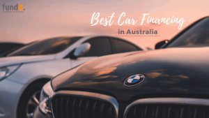 Best Car Financing in Australia